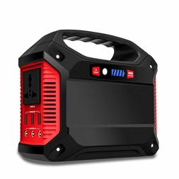 Portable Generator Power Inverter 42000mAh 155Wh Rechargeabl