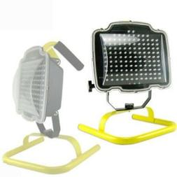 Portable Led Rechargeable Battery Operated Cordless Job Work
