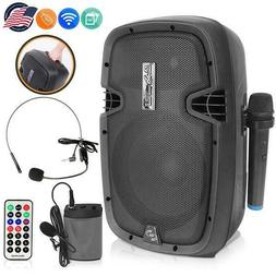 pphp108wmu wireless and portable bluetooth loudspeaker w