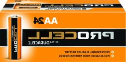 Duracell Procell PC1500 Alkaline-Manganese Dioxide Battery,