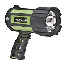 psl10700w waterproof rechargeable spot light