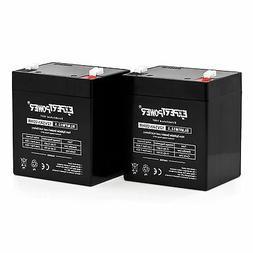 Razor E100 E125 E150 Electric Scooter battery - ExpertPower