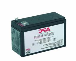 APC RBC17 Replacement Battery Cartridge #17