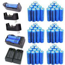 Rechargeable Battery 18650 Batteries 3000mAh 3.7V BRC Li-ion