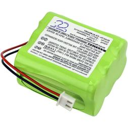 Cameron Sino Rechargeable 2000mAh Battery FOR 2GIG Go Contro