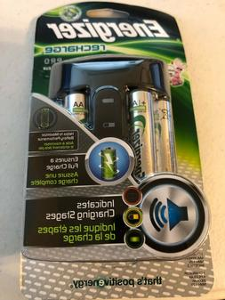 rechargeable aa and aaa battery charger recharge