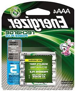 Energizer Products-Energizer-e NiMH Rechargeable Batteries,
