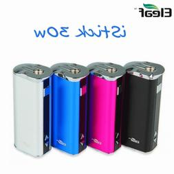 Electronic Rechargeable Battery 10W Mini iStick  20W/30W  51