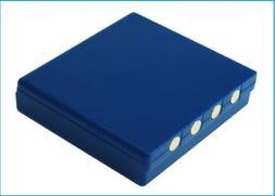 VINTRONS Rechargeable Battery 700mAh For HBC BA203060, BA222