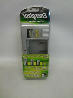Energizer Rechargeable Battery Dock *New Unused*