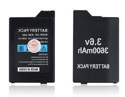 Rechargeable Battery For Sony PSP-3001 PSP-3000 700mah PSP-1