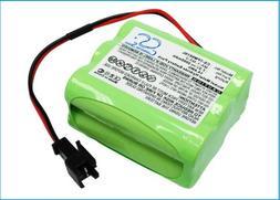 VINTRONS Rechargeable Battery 2000mAh For Tivoli MA-1, MA-2,