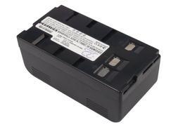 VINTRONS Rechargeable Battery 4200mAh For Panasonic VW-VBR1E