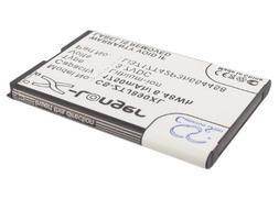 VINTRONS Rechargeable Battery 1750mAh For ZTE Li3717T42P3h65