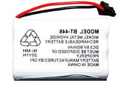 ABCENT Rechargeable replacement BT-446 Battery for Uniden co