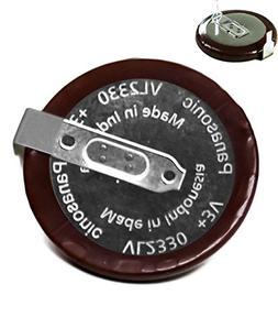 Panasonic  Rechargeable, VL2330 - VL 2330, VL2330/HFN , 3V L