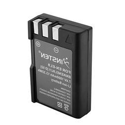 Insten EN-EL9 Replacement Battery for Nikon CoolPix S6400 Ni
