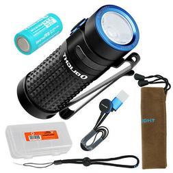Olight S1R Baton II 1000 Lumen Magnetic USB Rechargeable Fla