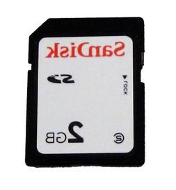 2GB SD Memory Card for Kodak EasyShare Z740 CAMERA