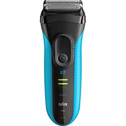 Braun Electric Shaver, Series 3 ProSkin 3040s Men's Electric