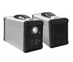 POOVER Smart DC 12V/24V Lithium-ion Batteries rechargeable Q