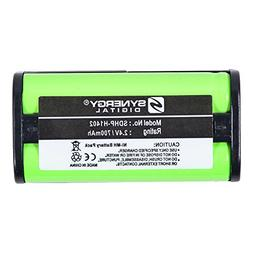 Synergy Digital Battery Compatible with Sony BP-HP550-11 Bat