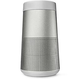 soundlink revolve portable bluetooth 360 speaker lux
