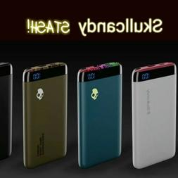 Skullcandy Stash Rechargeable Portable Battery Power Pack Ch