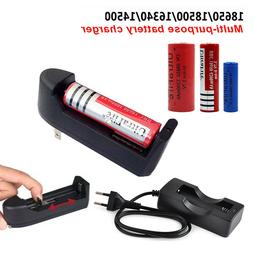 Ultra 5000mAh 18650 Battery Fire Li-ion 3.7V Rechargeable Fo