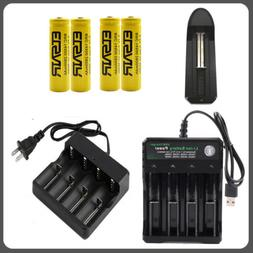 USA 14500 Battery 3.7v Li-ion Rechargeable Battery multi-fun