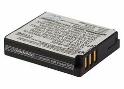 VINTRONS 1000mAh Battery For PENTAX D-LI106