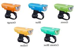 Cateye Volt-100 Bicycle Headlight / USB Rechargeable, HL-EL1