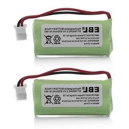 2 Pack of VTech CS6428-2 Battery - Replacement for VTech Cor
